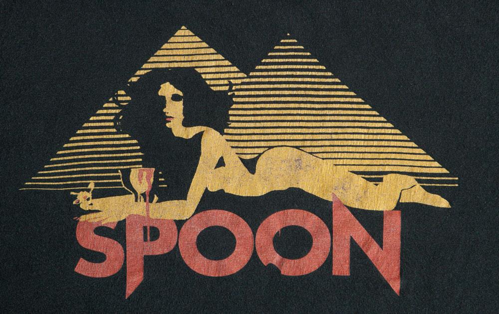 Spoon Tshirt